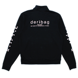 DERTBAG BRAILLE BLACK TRACKTOP