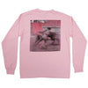 BULL FIGHT LONGSLEEVE