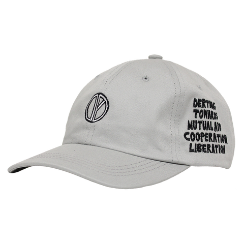 MUTUAL AID POLO CAP