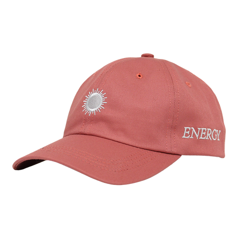 ENERGY POLO CAP