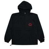BLACK DERTBAG ARTFORCE ANORAK
