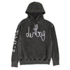 Charcoal Connect Hoodie