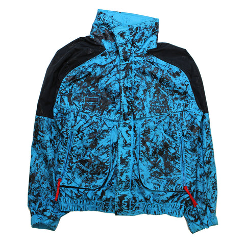 PAINTED PROTOTYPE COLUMBIA JACKET - SMALL/MEDIUM