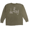 Olive Connect Longsleeve