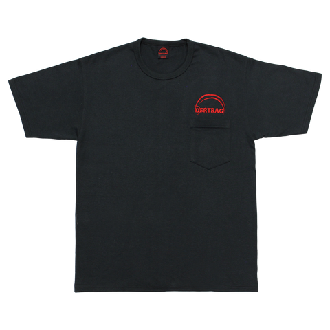 BLACK ART & RECREATION MERIT TEE