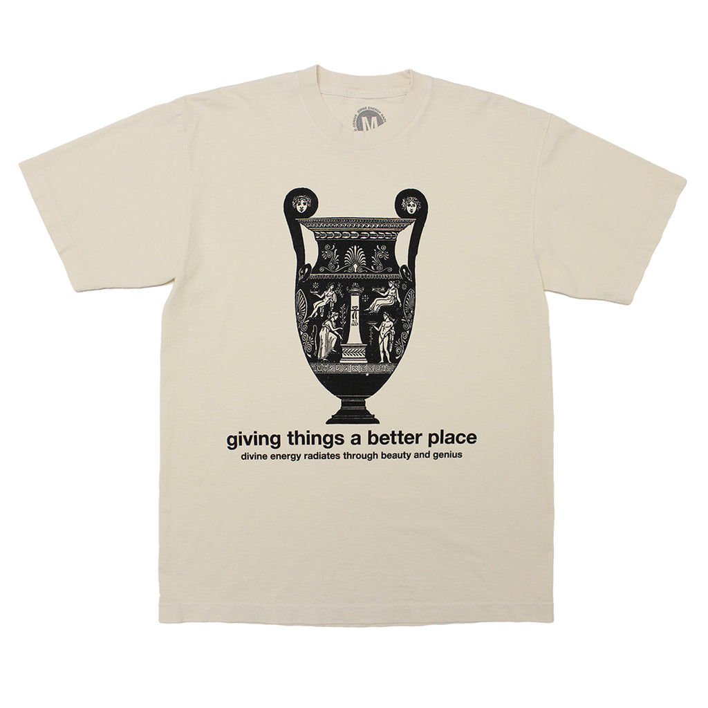 GIVING THINGS A BETTER PLACE T-SHIRT