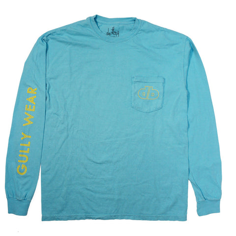 Gully Wear Longsleeve