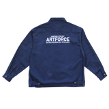 FORMAL HIPPIE ARTFORCE JACKET