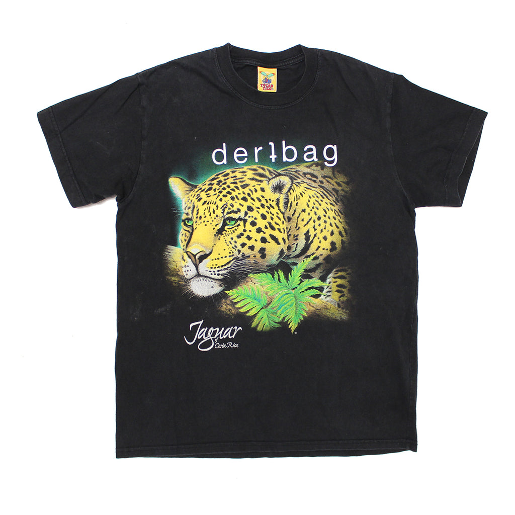 VINTAGE JAGUAR T-SHIRT MEDIUM