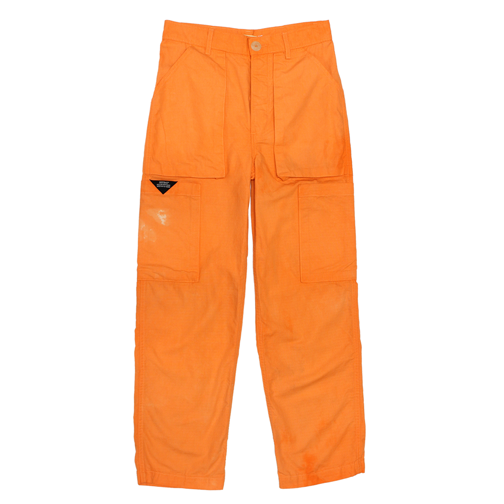 ORANGE TIGER DBU COTTON RIPSTOP CARGO PANT