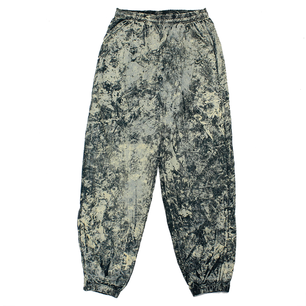 PAINTED NIKE NYLON PANTS