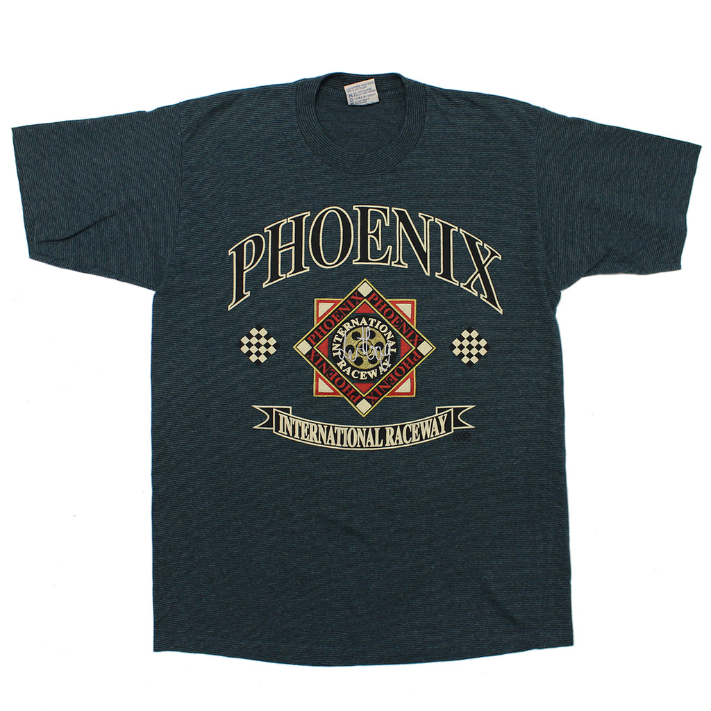VINTAGE PHOENIX EMBROIDERED PROTOTYPE - LARGE
