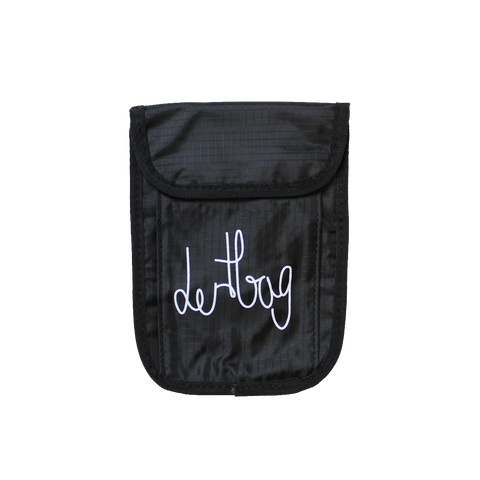 DERTBAG RIPSTOP SMALL TRAVEL BAG