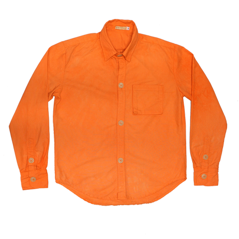 ORANGE TIGER DBU COTTON RIPSTOP OXFORD
