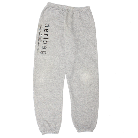 TRIBLEND SWEATPANTS - SMALL
