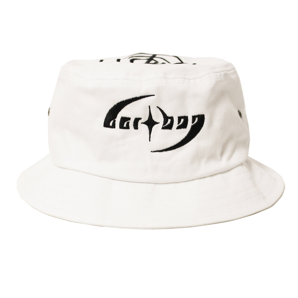 DERTBAG HEALING BUCKET HAT