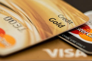 The Financial Omnipotence of Credit Scores
