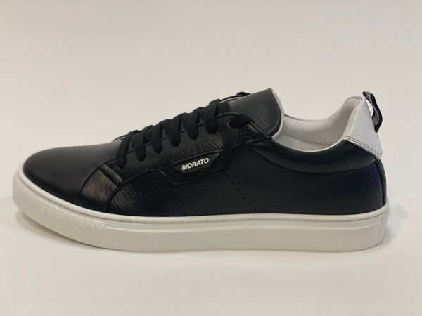 Black White Sneakers Antony Morato