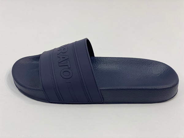 Navy Slides Basic Antony Morato.
