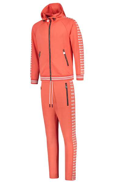 New York Tracksuit Salmon