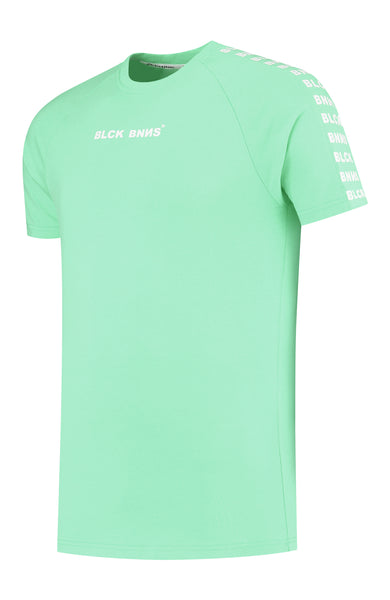 New York T-shirt Mint