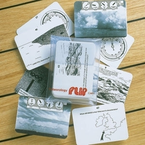 Flip Cards - Meteorology