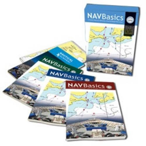 NAVBasics (3 book set), 2nd Edition
