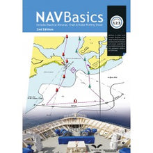 Load image into Gallery viewer, NAVBasics (3 book set), 2nd Edition