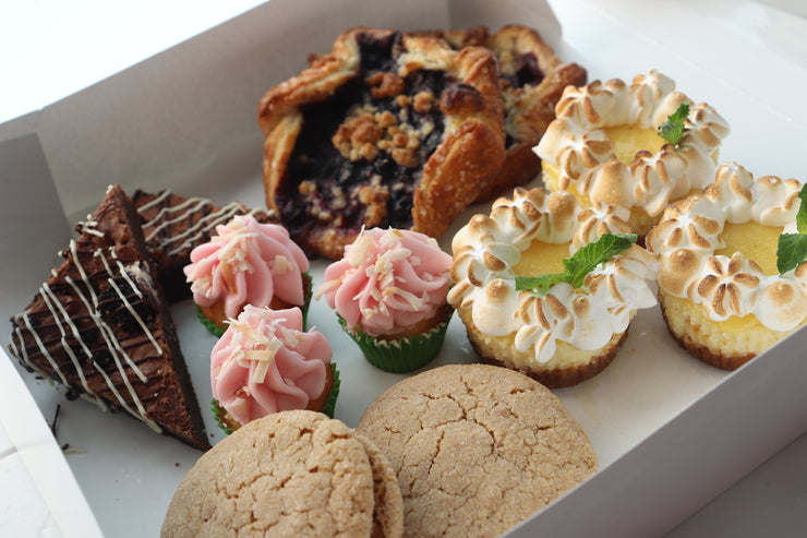 Mother's Day Treat Box - Available Mother's Day Weekend Only