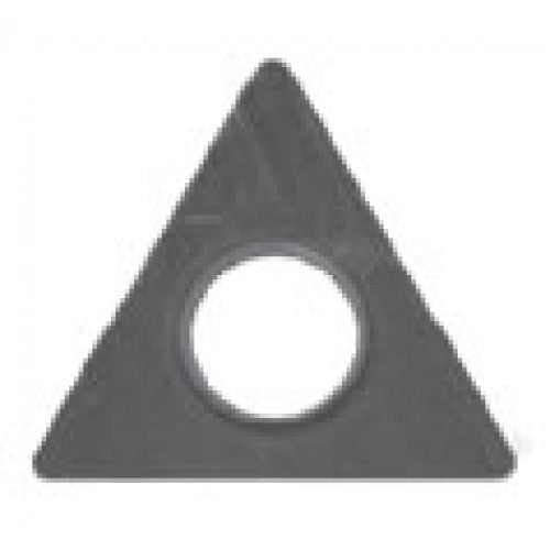 ABL-4606 Replacement brake bits - positive rake - 10 pack. For Hunter BL500 and BL501 brake lathes.