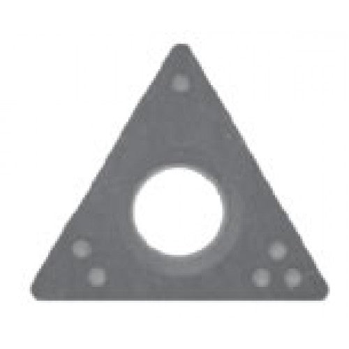 ABL-5600 Replacement brake bits - positive rake - 10 pack. For Hofmann/RJ West 401 brake lathe. OEM# 722834