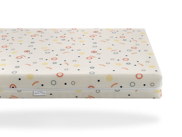 Aero Lux Foam Mattress