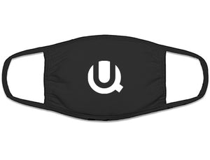 Face Mask U.Q. Logo