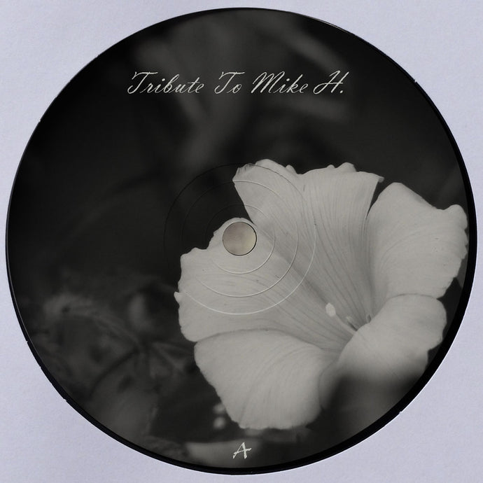 UQ-080 Tribute To Mike H. ep Vinyl Only