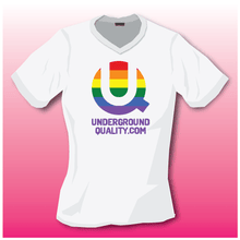 Load image into Gallery viewer, UQ PRIDE T-Shirts Men / Women