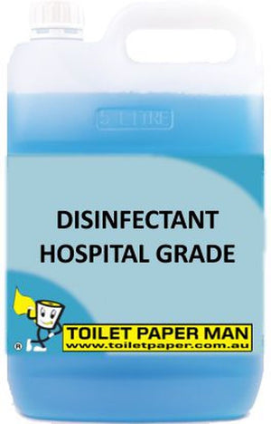 Disinfectant Hospital Grade - 5 Litre