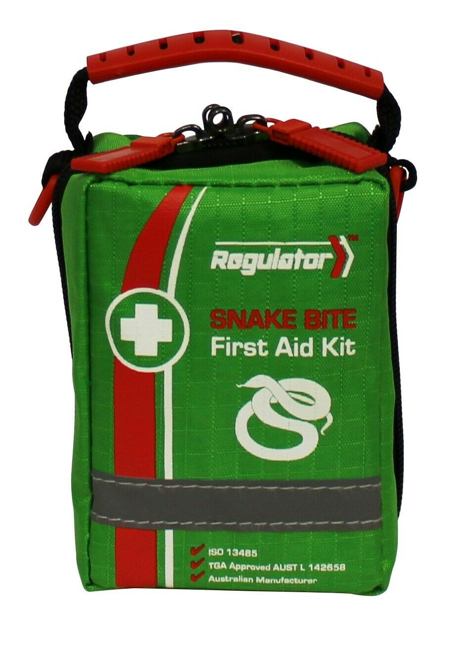 Emergency Essentials Pick - Regulator Snake Bite First Aid Kit