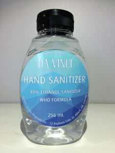 Hand Sanitizer 256mL