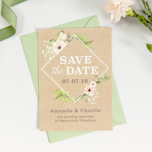 Eloise Save The Date