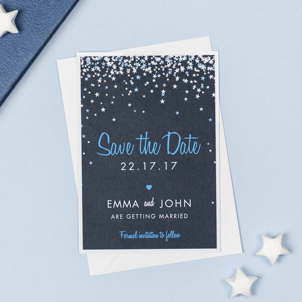 Bella Save The Date