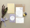 Alice Wedding Invitation - Project Pretty  - 3