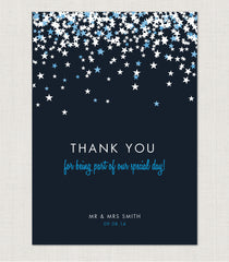 Bella Thank You Card - Project Pretty  - 1