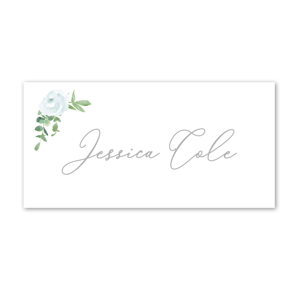 Eucalyptus Place Cards