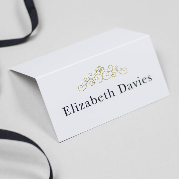 Eva Place Cards