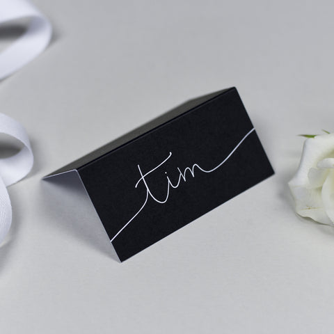 Kate Place Cards