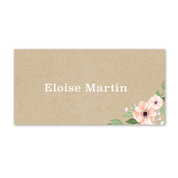 Eloise Place Cards