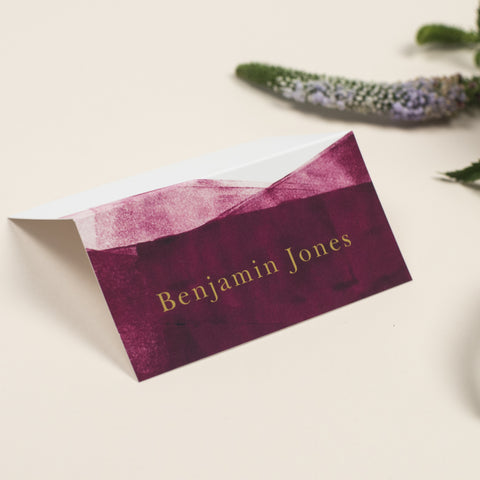 Grace Place Cards