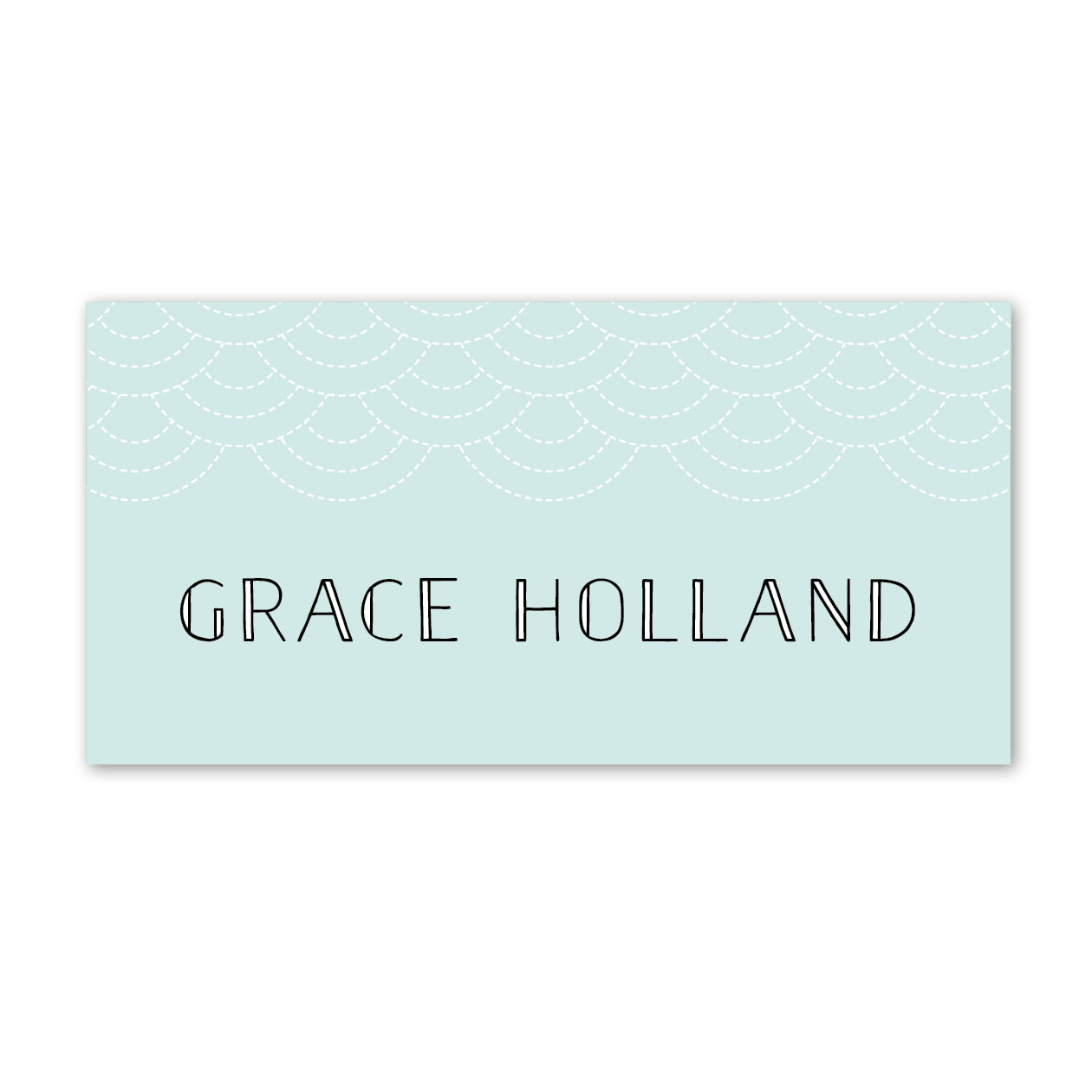 Millie Place Cards