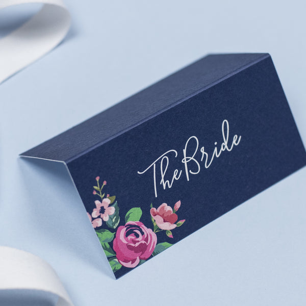 Copy of Adela Place Cards