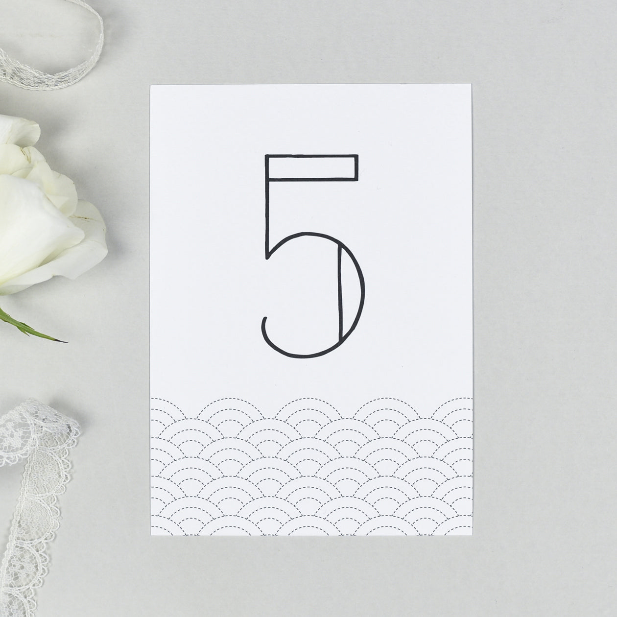 Millie table numbers